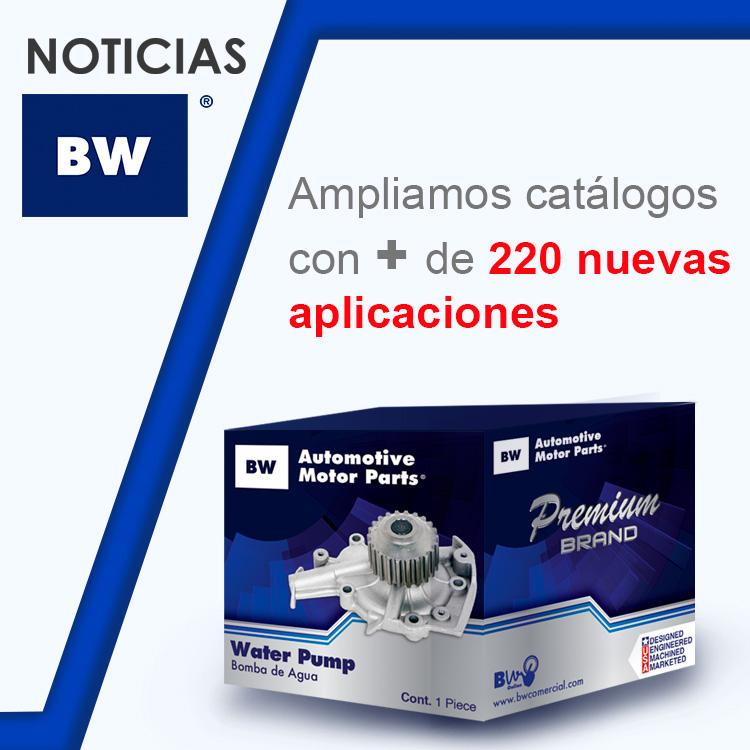 Noticias BW